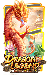 dragon legend slot